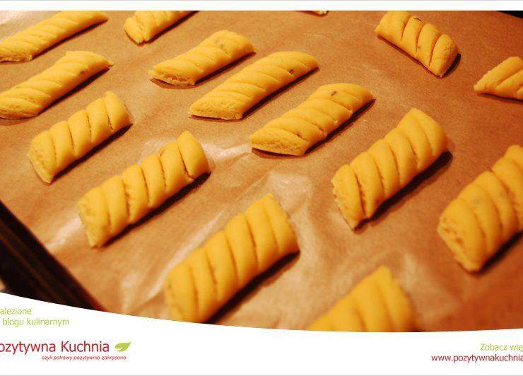Chrabeli - szwajcarskie ciastka anyżowe