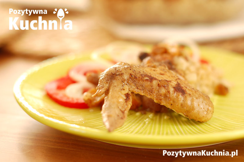 Kurczak egipski Morg Polo