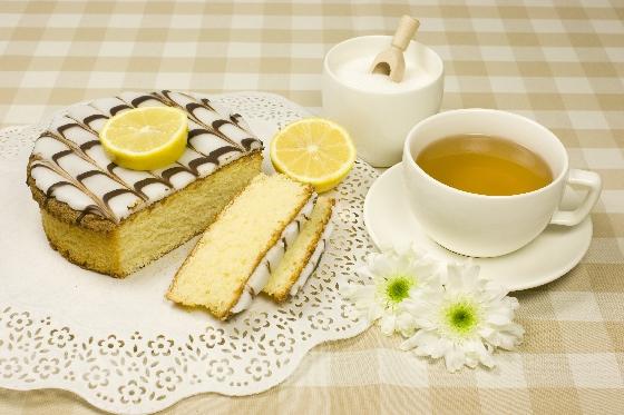 Słodkie ciasto bez cukru