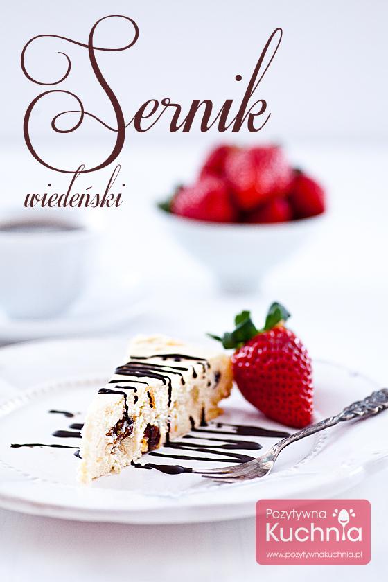 Sernik wiedeński