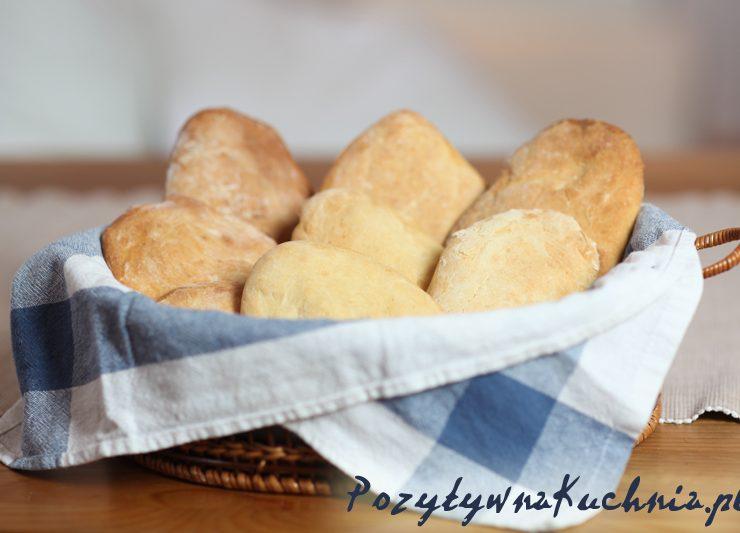 Chleb naan bez drożdży