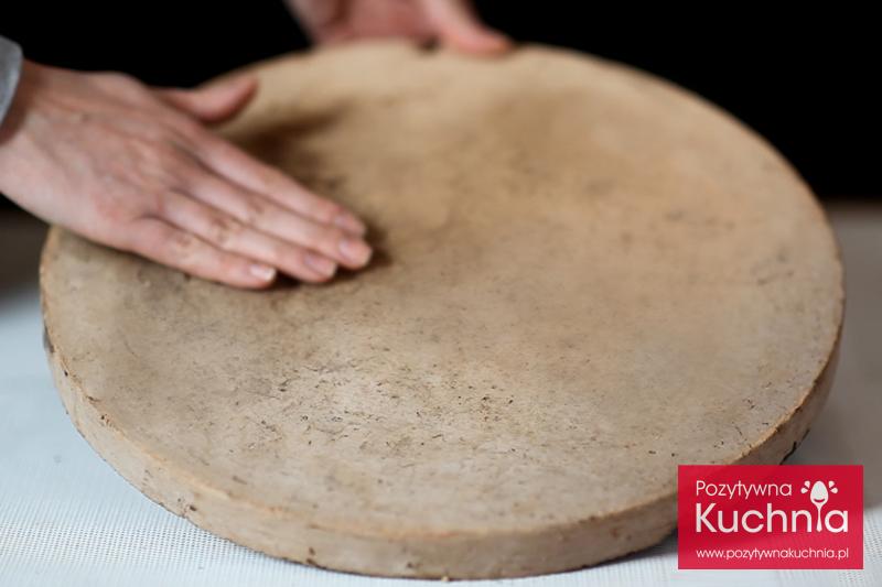 Kamień do wypieku pizzy - Fratelli Pizza Stone