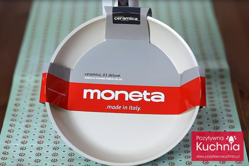 Patelnia Moneta Ceramica_01 Deluxe