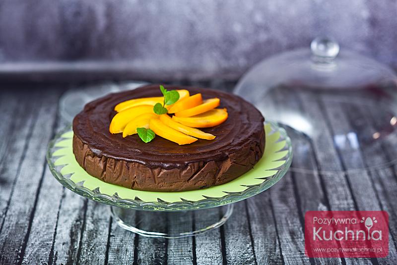Polewa czekoladowa łatwa do rozprowadzenia