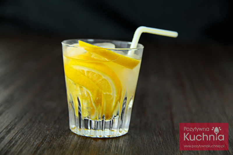 Barman - drink