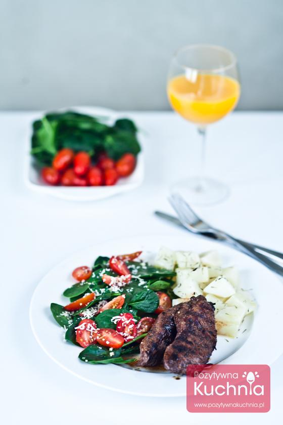 Stek z kangura