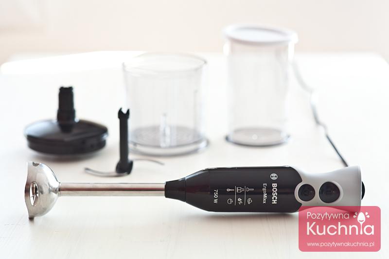 Blender ręczny Bosch MSM67140