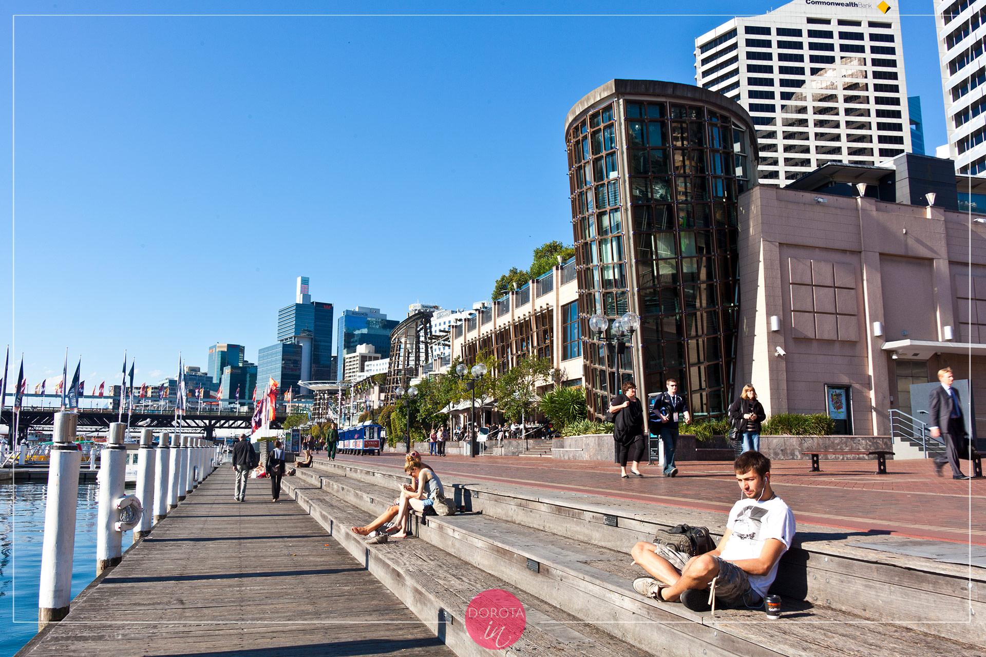 Ponad 50 randek z Sydney