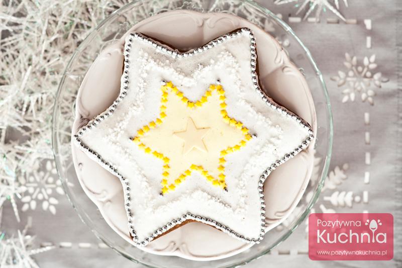 Ciasto gwiazda