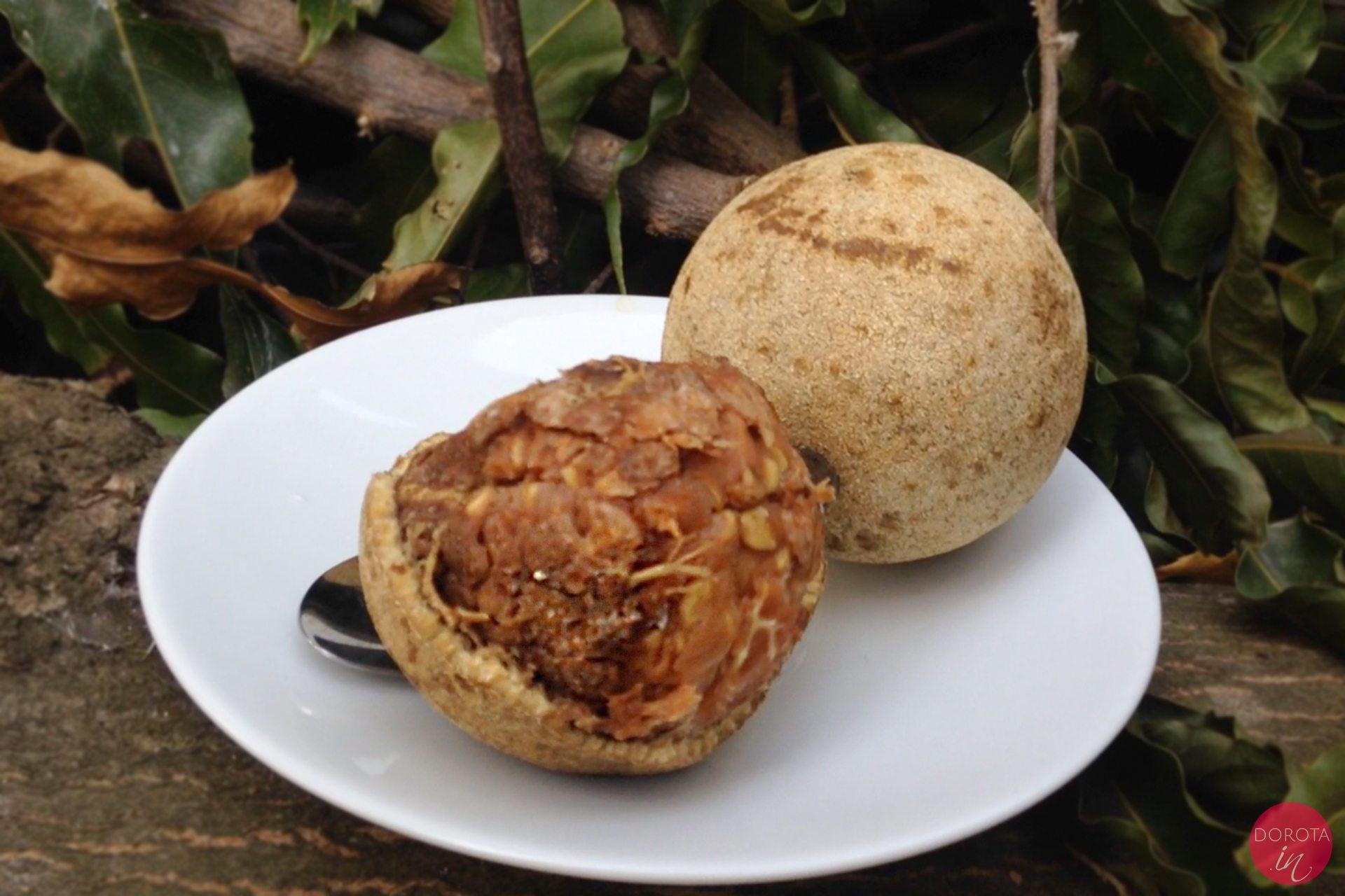 Feronia słoniowa - woodapple