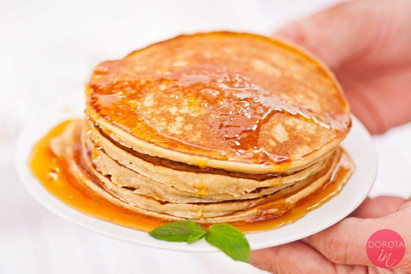Pancakes – przepis ekspresowy