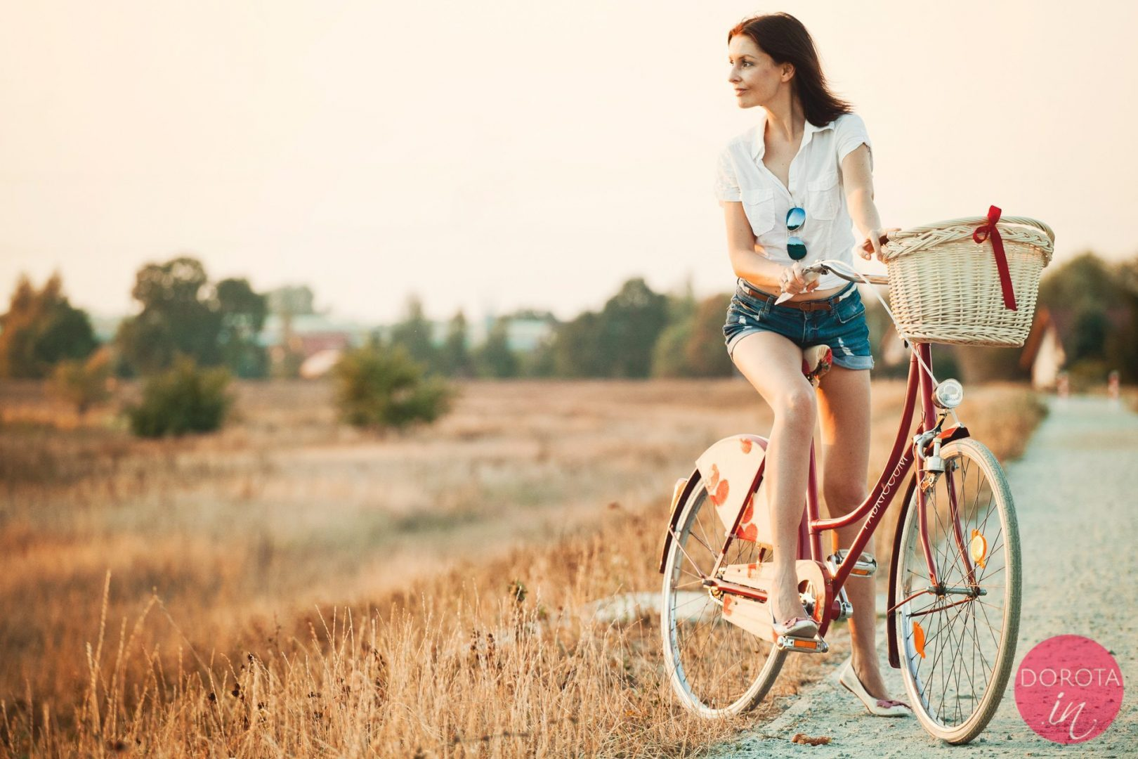 Fabriccum - historia mojego roweru