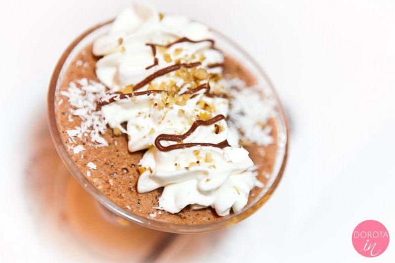 Szpajza czekoladowa