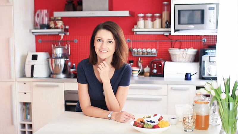 Dorota Kamińska blog kulinarny, podróże, styl życia