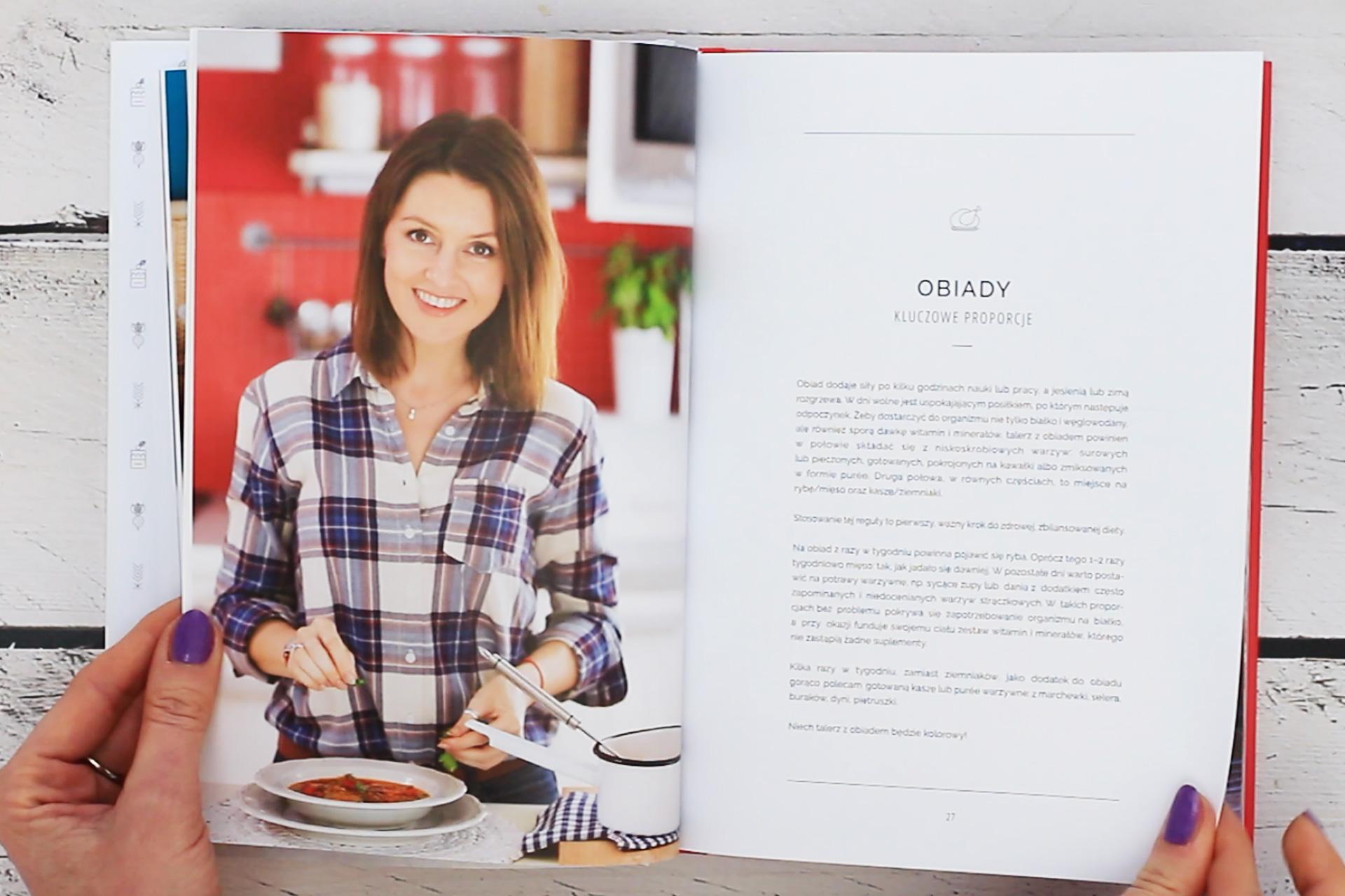 """Superfood po polsku"" - obiady"