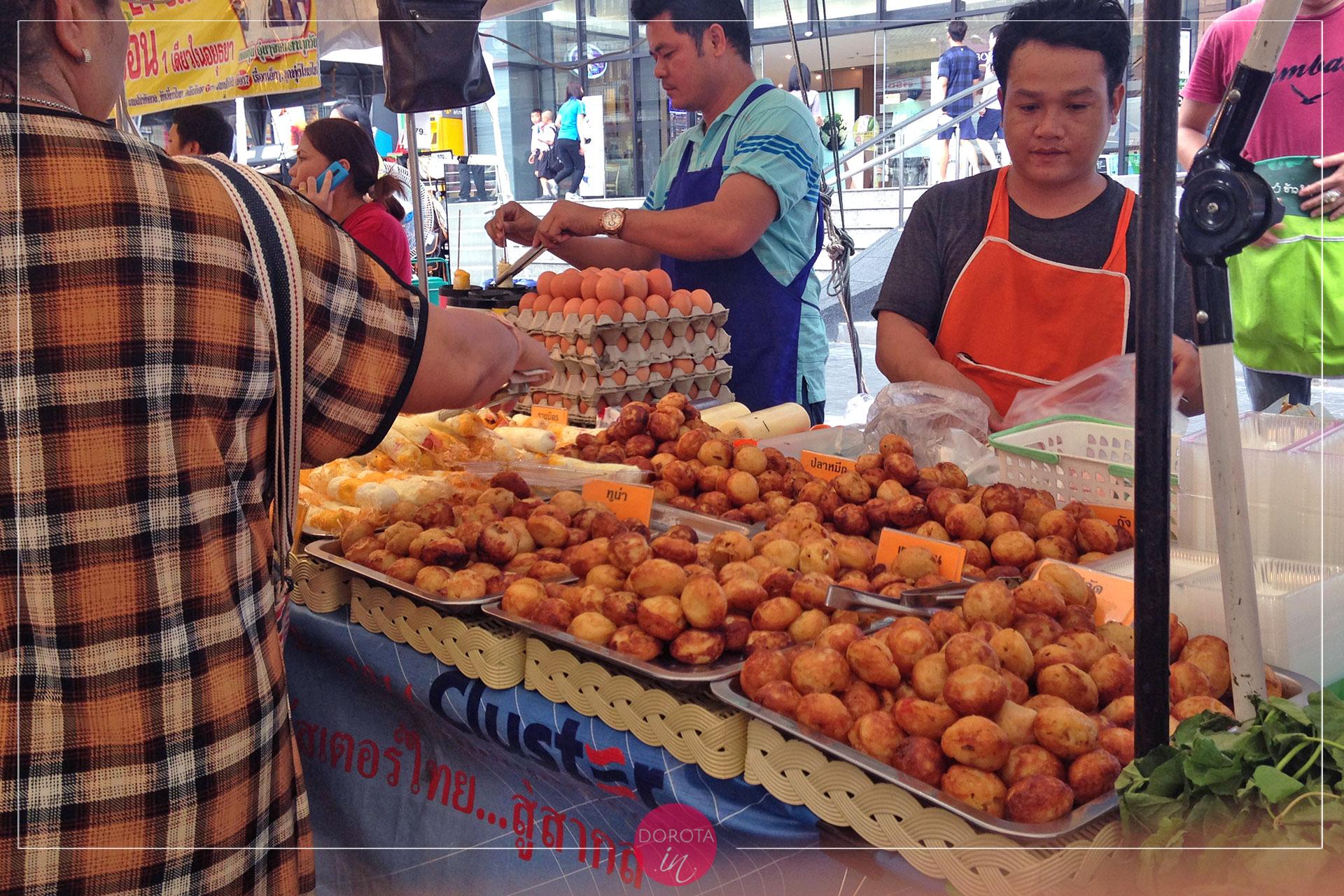 Pączusie kokosowe